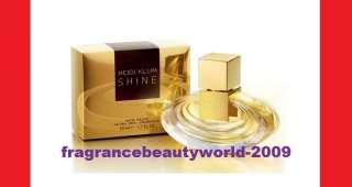 SHINE BY HEIDI KLUM WOMEN PERFUME 1.7 OZ EDT SPRAY BOX SEALED