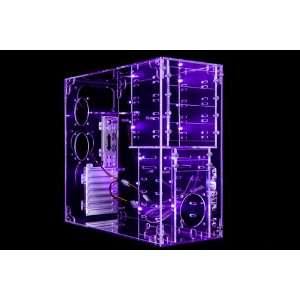 DELUXE SOUND ACTIVATED COLD CATHODE LIGHT KIT