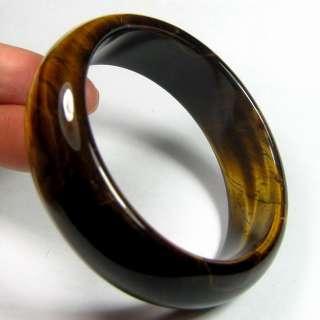 Gold & Blue Tiger Eye Crystal Bracelet teo62ie798