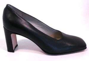 Womens Shoes  ANNE KLEIN  navy   HEELS   sIze 5.5   New |