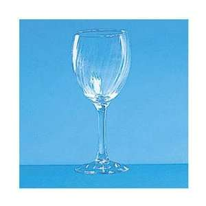 Sav Optic 12Ounce (09 0257) Category Wine Glasses Kitchen & Dining