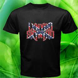 LYNYRD *SKYNYRD *LOGO men t shirt S M L XL XXL XXXL