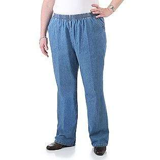 Womens Plus Size Pull On Jean  Chic Clothing Womens Plus Jeans