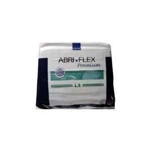 Abena Abri Flex Pull Ons, Extra, Size Large (L3), Case/84