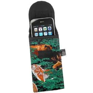 Wolf Bear Deer Phone Holder: Sports & Outdoors