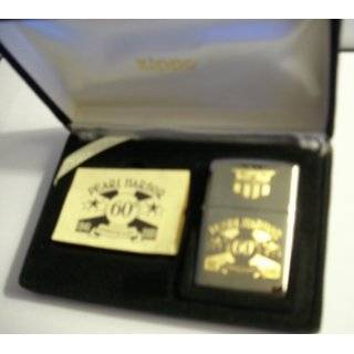 60th Anniversary 1941   2001 Zippo Lighter Explore similar items