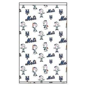 Roller & Solar Shades MLB New York Mets Mascot Pattern
