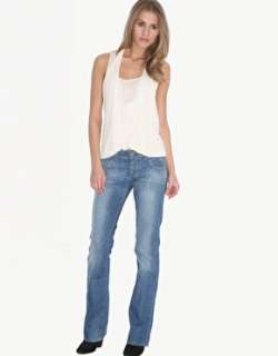 Miss Sixty  Miss Sixty Oprah Slim Bootcut Jeans at