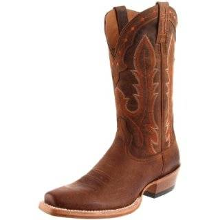 Ariat Mens Cyclone Western Boot Shoes