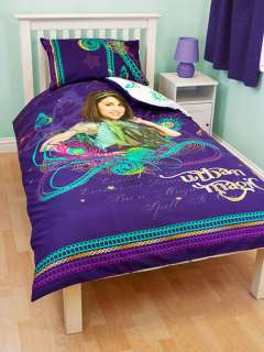 Waverly Place Selena Gomez Wende Bettwäsche Urban Magic Design