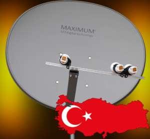 MAXIMUM T 85 Multifocus Komplettanlage für 1 Teilnehmer