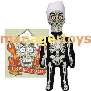 Jeff Dunham ACHMED the dead Terrorist Figur SPRECHEND