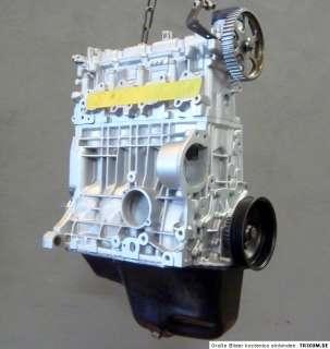 Engine Motor AUC 1,0 VW Polo Lupo Seat Arosa Ibiza Cordoba ÜBERHOLT