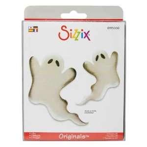 Sizzix Originals Die Large Ghosts #2 Arts, Crafts