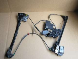 96 02 VW CABRIO WINDOW REGULATOR PASSENGER FRONT RIGHT