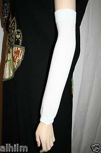 NIP Arm Sleeves Stocking Cover Veil Islam Hijab Hejab Abaya Glove