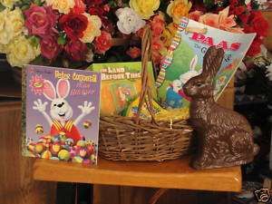 Easter Basket Coloring Book Crayons Land Before Time Puzzle Novelty