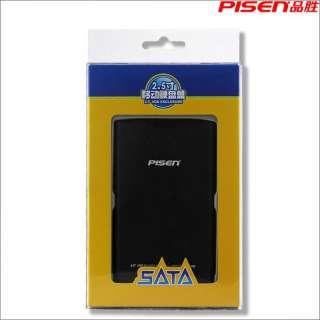 Inch USB 2.0 to SATA External Hard Disk Drive HDD Caddy Enclosure