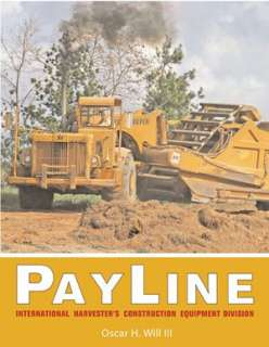 PayLine International Harvester Construction Equipment
