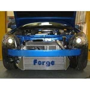Forge Ladeluftkühlerkit für 2.0 Turbo Opel Astra G/H