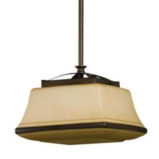 Collection Oil Rubbed Bronze 1 Light Hanging Pendant  DISCONTINUED