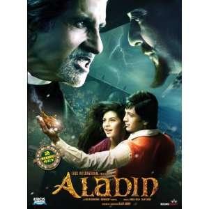 . Bollywood Film mit Amitabh Bachchan. DVD IMPORT  Amitabh