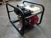 3KVA petrol generator Genset, Honda GX160 engine