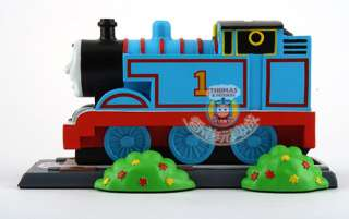 THOMAS TANK ENGINE 3D BIG COIN BANK/ ORNAMENT