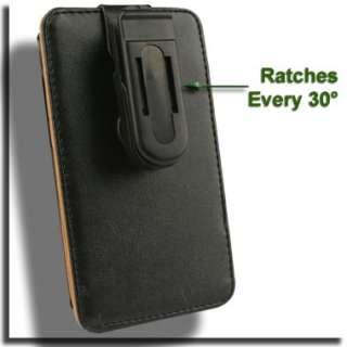 Wallet Leather Case for Motorola DROID BIONIC Pouch B Moto Verizon