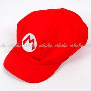 Super Mario Bros. Trucker Cap Mütze Kappe Baseballkappe