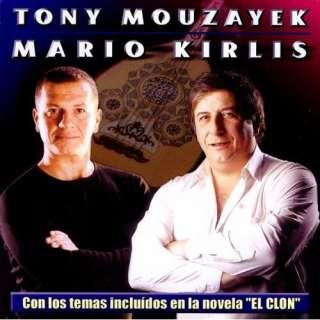Eh El Azama: Tony MouzayekMario Kirlis