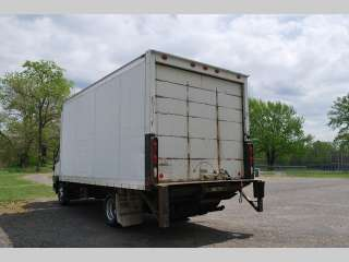 1998 Mitsubishi Fuso F649   Photo 5   South River, NJ 08882