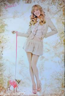 JESSICA SNSD GIRLS GENERATION MUSIC Poster # 1