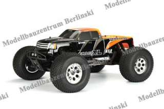 HPI Savage XL 5.9 RTR 2.4GHz Monster Truck #H104248
