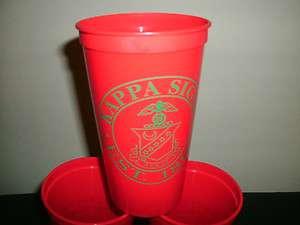 Kappa Sigma Greek Fraternity Big Cups 32oz.