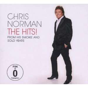 Chris Norman,The Hits From His Smokie And Solo Years. (Deluxe Edition