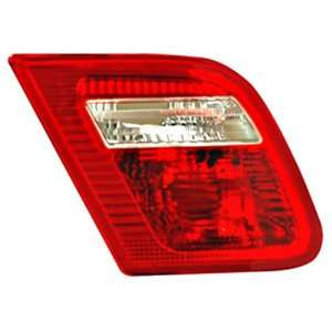Anzo USA 221164 BMW Red/Clear Tail Light Assembly   (Sold in Pairs)