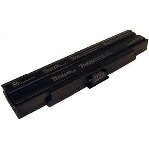 BTI Lithium Ion Notebook Battery   SY BX