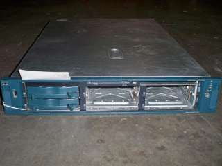 Cisco MCS 7800 Series DL380 G4 Server No CPU No RAM