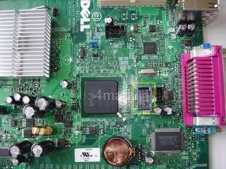 Dell CA 200 Card Reader TH661 N533 Dell 745 755 760 960