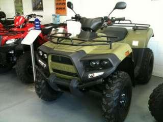 CECTEK GLADIATOR ROAD LEGAL 4X4 ATV QUAD BIKE 500CC