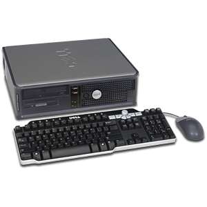 DELL OPTIPLEX 330 Dual Core DVD RW WIN XP PRO