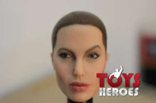 HEADPLAY TOMB RAIDER ANGELINA JOLIE 1/6 LARA CROFT