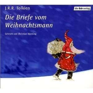 CD: .de: John Ronald Reuel Tolkien, Christian Hoening: Bücher