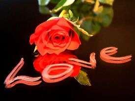 Ich LIEBE Dich Urkunde GESCHENK Jahrestag Hochzeitstag