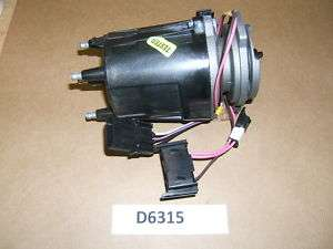DISTRIBUTOR VAUXHALL ASTRA BELMONT OPEL CORSA MAX 6315