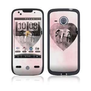 Save Us Protective Skin Cover Decal Sticker for HTC Droid