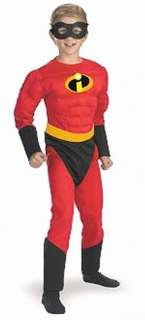 Costumes! The Incredible Boy Dash Costume Set