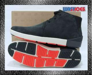 2011 Nike Air Ralston MID Cool Black Team Orange Noir US 8~12 dunk max