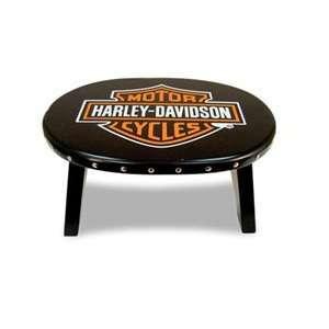 KidKraft Harley Davidson Emblem Stool Toys & Games